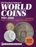 Catalogo World Coin 1901-2000