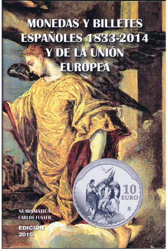 Catalogue coins of Spain. Fuster
